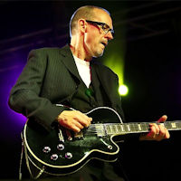 Andy Fairweather Low & The Low Riders – Carlisle Blues Rock ...
