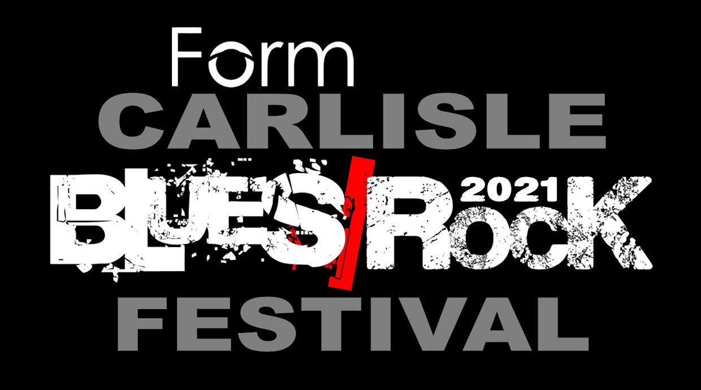 Carlisle Blues Rock Festival 2021