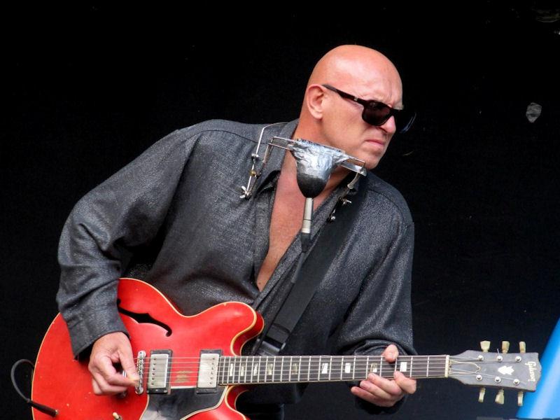 Eddie Martin Band